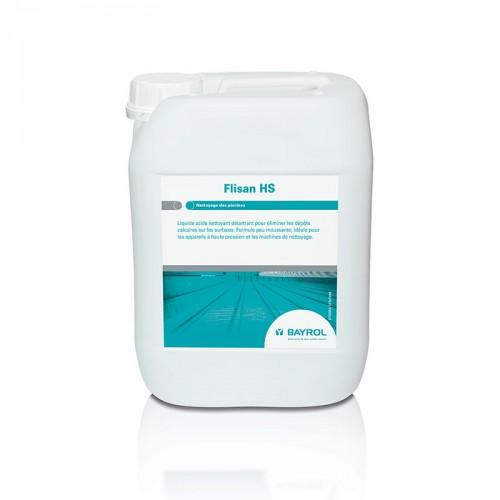 Flisan HS - 10 kg - Bayrol