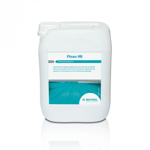 Flisan HB - 10 kg - Bayrol