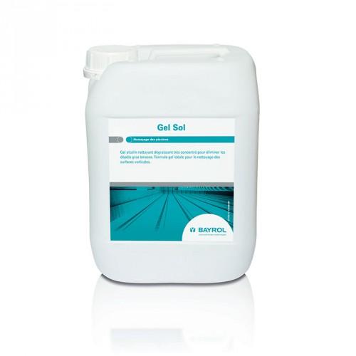 Gel Sol - 10 kg - Bayrol