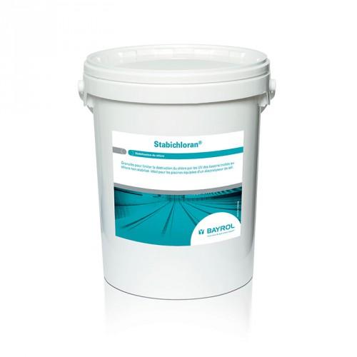 Stabichloran - 25 kg - Bayrol