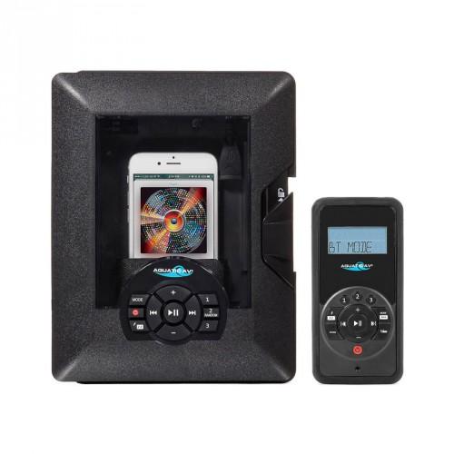 DM6 Stereo Locker