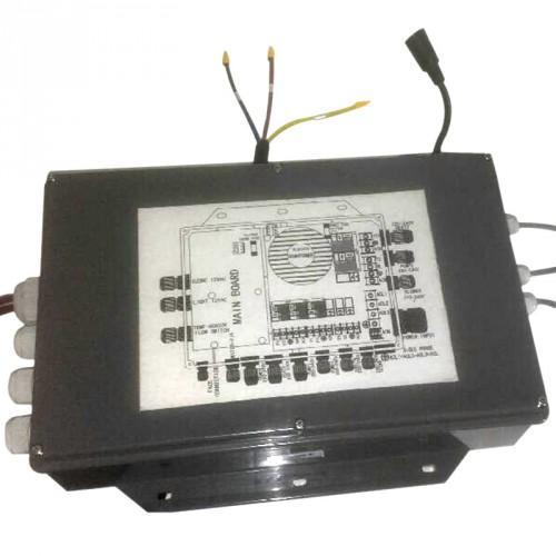 centrale électronique kl8500