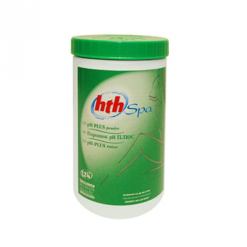 hth spa ph plus