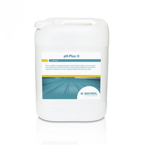 Ph Plus liquide 25 kg - Bayrol