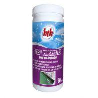 HTH Test phosphate