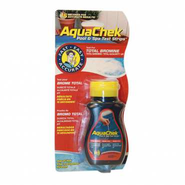 AquaChek rouge 4 en 1