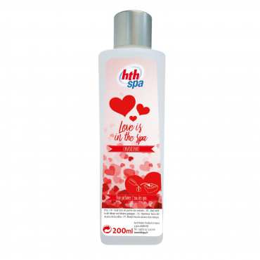 Aromathérapie pour spa - Love is in the Spa - 200ml - HTH