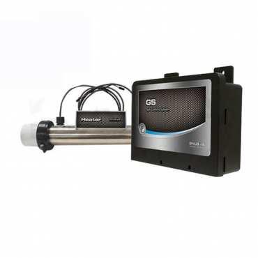 Centrale Electronique GS100 avec réchauffeur 2kw - Balboa