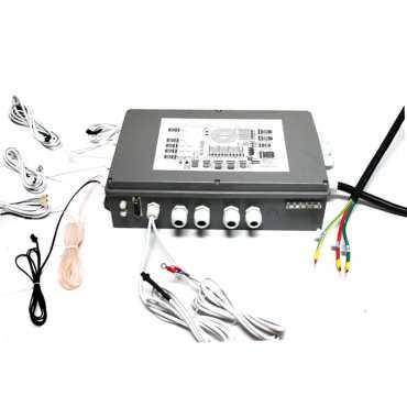 Centrale électronique KL8-3 (3 pompes) - Ethink