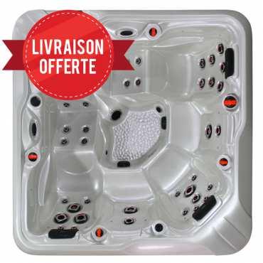 Spa Latitude - 5 places - Evasion