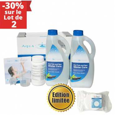 Pack AquaFinesse