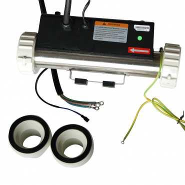 Réchauffeur LX H30-R1 - Ø81 - Whirlpool