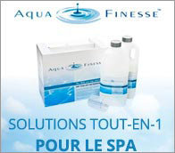aqua finesse