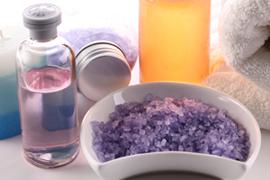 aromathérapie spa